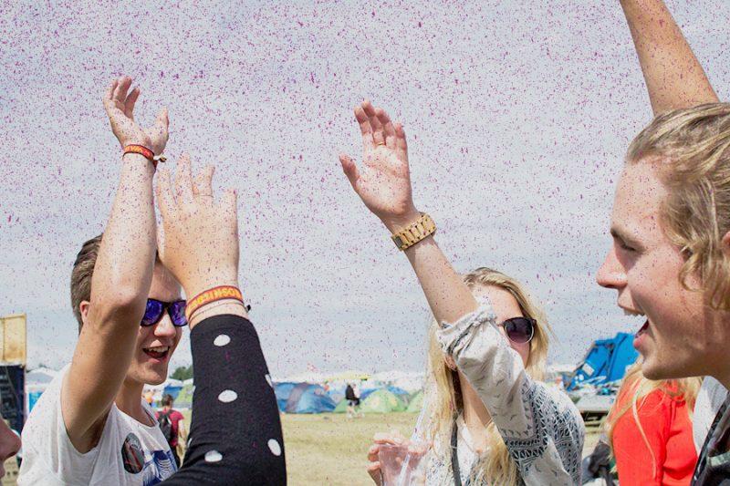 Settle'n Share ⎮ Roskilde Festival Højskole