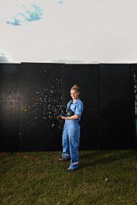 Art Lab - bykunst og aktivisme på Roskilde Festival Højskole