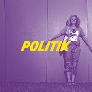 Politik på højskole - Debattør og Global Action
