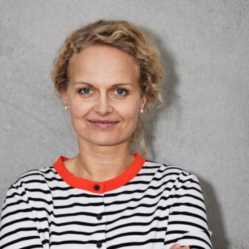 Mette Svalgaard, underviser i politik på Roskilde Festival Højskole