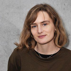 Soffie Viemose, underviser i elektronisk musik på Roskilde Festival Højskole